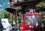 Hôtel 4 étoiles Chamonix-Mont-Blanc - Mercure Chamonix Centre-4