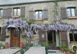 Hôtel Villedieu-les-Poêles - B&B La Seliniere-2