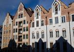 Location vacances Elbląg - Apartament Stare Miasto 1-2