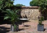 Location vacances Bernay - Domaine de Gouttieres-2