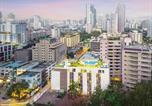 Hôtel Khlong Toei - The Quarter Phromphong by Uhg-1