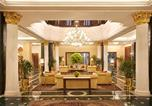 Hôtel Kolkata - The Oberoi Grand Kolkata-3