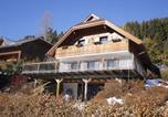 Location vacances Bad Kleinkirchheim - Apartment Schwalbe-4