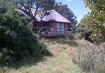 Location vacances Grahamstown - Coombs Cottages-1
