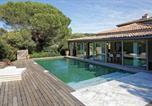 Location vacances Saint-Tropez - Villa Madeleine-4