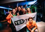 Camping Katwijk - The Esn Kingsday Campsite-1