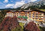Hôtel Ramsau am Dachstein - Familien- und Wanderhotel Matschner-1