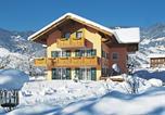 Location vacances Sankt Johann im Pongau - Landhaus Liechtenstein-2