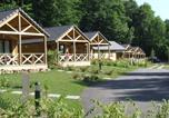 Camping avec Piscine couverte / chauffée Pyrénées-Atlantiques - Camping Baretous-Pyrénées-3