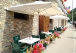 Hôtel Perles-et-Castelet - Hotel Les Terres-3