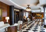 Hôtel London - The Beaumont Hotel-4