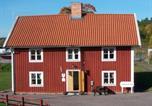 Hôtel Norrköping - Skeppsdockans Vandrarhem-2