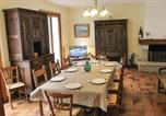 Location vacances Fouesnant - Four-Bedroom Holiday Home in Fouesnant-2
