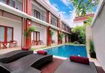 Villages vacances Tabanan - Kubu Bali Suites Seminyak-1