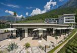 Hôtel Province autonome de Bolzano - Das Mitterplarser Hotel-2