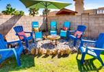Location vacances Scottsdale - Backyard Bliss- N. Scottsdale + Fire Pit- 11 Beds!-4