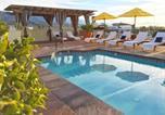 Hôtel Santa Barbara - Kimpton Canary Hotel-1