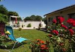 Location vacances  Vienne - Doves Rest-1