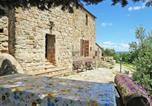 Location vacances Roccastrada - Locazione turistica Castello di Civitella (Roc201)-3