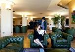 Hôtel Enna - Hotel San Michele-4