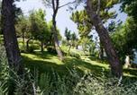 Location vacances Anacapri - Villa in Capri V-2