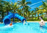 Location vacances Mũi Né - Sea Links Villa Resort & Golf-4