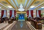 Hôtel Chypre - Semeli Hotel