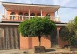 Location vacances  Nicaragua - Private room close to Airport #1-1