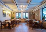 Hôtel Aigen im Ennstal - Hotel Aquamarin-4