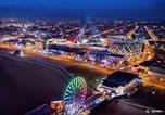 Villages vacances Blackpool - Marton mere-4