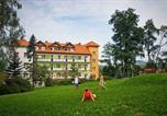Villages vacances Jaworzyna - Ośrodek Leśne Wzgórze-2