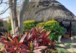 Location vacances  Zimbabwe - Ashley's Guest Cottage-4