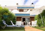 Location vacances l'Ampolla - Apartamento con acceso directo a la playa-3