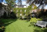 Location vacances Bonsecours - Chambres d'Hôtes La Maison-1