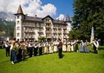 Hôtel Cortina d'Ampezzo - Franceschi Park Hotel-1