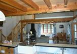 Location vacances Lapleau - Le Puy De Diane-1