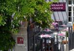 Hôtel Arçais - Logis Le Fontarabie-1