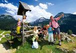 Location vacances Sankt Johann im Pongau - Apartment Birgit-2