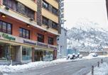 Hôtel Andorre - Silken Insitu Eurotel Andorra-3