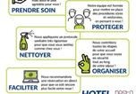 Hôtel Haute-Marne - Hôtel Inn Design Resto Novo Langres-2