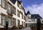 Hôtel 4 étoiles Duttlenheim - Aparthotel Adagio Strasbourg Place Kleber-2