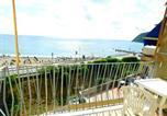 Location vacances Levanto - Bilocale con favolosa Vista Mare-3