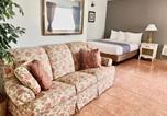 Hôtel West Palm Beach - Capri Apartments-3