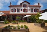 Hôtel Bidart - Hotel Balea-2