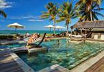 Location vacances Calodyne - Cape Point Seafront Suites & Penthouse by Lov-1