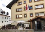 Hôtel Sils im Engadin/Segl - Albana Hotel Silvaplana-3