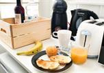 Hôtel Communauté Valencienne - Bed & Breakfast Holidays B&F-1