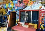 Hôtel Bocas del Toro - Cliff's Hostel-1