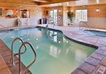 Hôtel Redding - Comfort Suites Redding - Shasta Lake-3