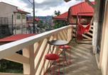 Hôtel Baguio - Baguio Bed and Breakfast rooms near Burnham Park-3
